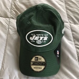 59275ffed10 New Era Accessories - New York Jets hat. New with tags.